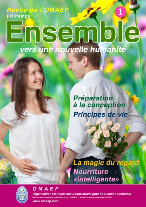 Ensemble - Printemps 1